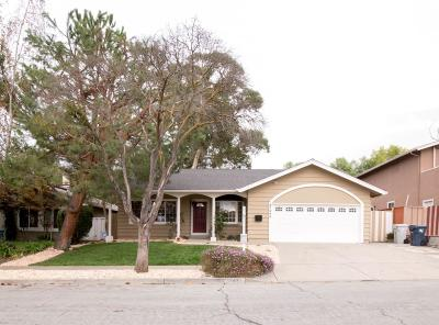 Fremont Single Family Home For Sale: 47444 Cholla Street