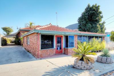 San Jose Multi Family Home For Sale: 980 S 2nd Street