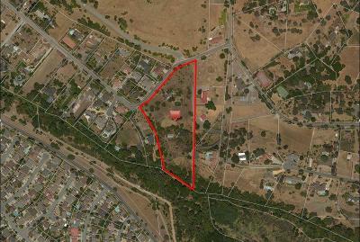 San Jose Residential Lots & Land For Sale: 19171 Graystone Lane