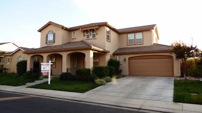 Patterson CA Single Family Home For Sale: $399,900