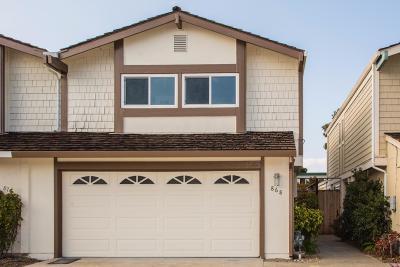 San Mateo Rental For Rent: 868 Sextant Court