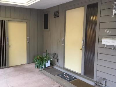 Palo Alto Single Family Home For Sale: 444 Tennessee Lane
