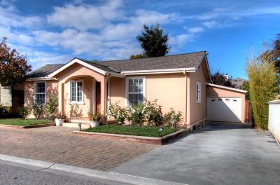 Sunnyvale Single Family Home For Sale: 683 Conway Road