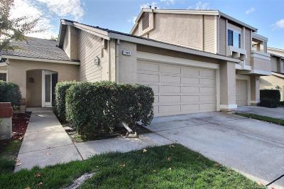 Pleasanton Single Family Home For Sale: 1493 Trimingham Drive