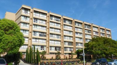 Santa Clara Condo/Townhouse For Sale: 1700 Civic Center Drive #602