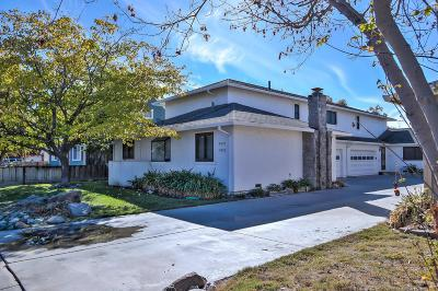 Santa Clara Multi Family Home For Sale: 4032-4034 Davis Street