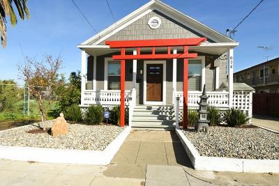 San Jose Single Family Home For Sale: 674 N 4th Street