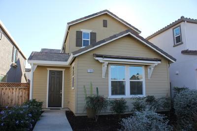 Mountain House Single Family Home For Sale: 168 W Kinross Way
