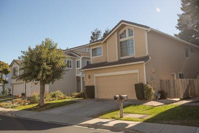 Single Family Home For Sale: 4358 Calypso Terrace