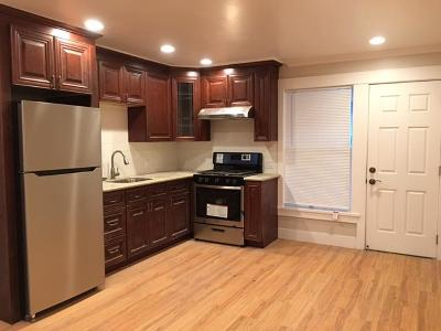 Santa Cruz Rental For Rent: 902 3rd