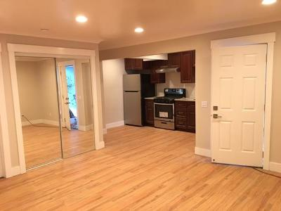 Santa Cruz Rental For Rent: 902 3rd Street