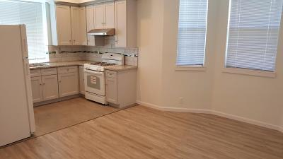 San Mateo Rental For Rent: 328 N Ellsworth Avenue #2