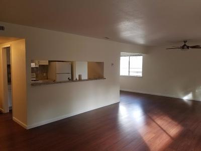 Cupertino Rental For Rent: 22482 Salem Avenue #2