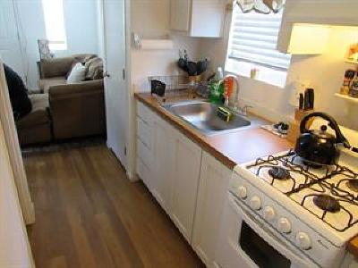 San Jose Mobile Home For Sale: 200 Ford Road
