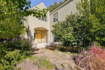 Palo Alto Rental For Rent: 275 Southwood Drive