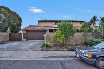 Fremont Single Family Home For Sale: 2434 Sueno Way