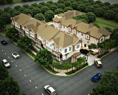 Fremont Condo/Townhouse For Sale: 41004 Genesis Common