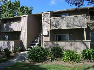 Fremont Condo/Townhouse Pending Show For Backups: 37371 Sequoia Road