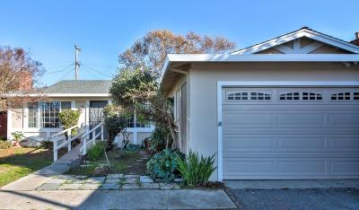 Milpitas Single Family Home For Sale: 792 Penitencia Street