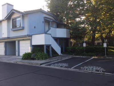Fremont Condo/Townhouse For Sale: 4848 Iris Terrace