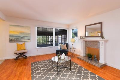Sunnyvale Single Family Home For Sale: 439 Glendale Avenue