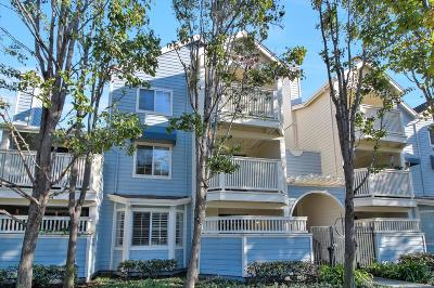 Sunnyvale Condo/Townhouse For Sale: 602 Arcadia Terrace #105