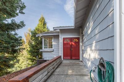 Pinole Single Family Home Pending Show For Backups: 557 Lopes Lane