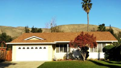 Fremont Single Family Home For Sale: 39830 San Moreno Court