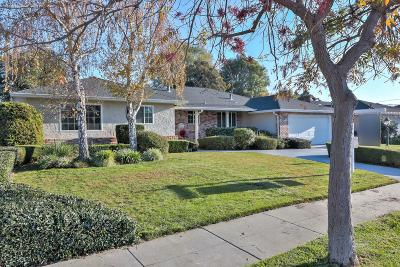 Fremont CA Single Family Home For Sale: $1,189,950