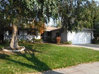 San Jose Single Family Home For Sale: 4689 Williams Road