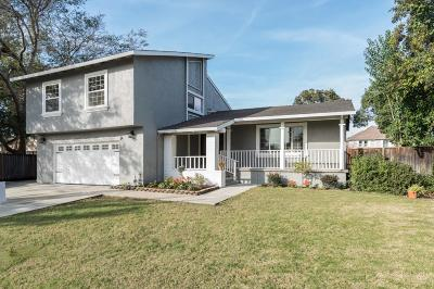 San Jose Single Family Home For Sale: 4844 Birmingham Drive