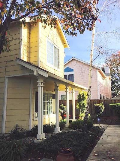 Newark Single Family Home For Sale: 39784 Potrero Drive