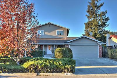 San Jose Single Family Home For Sale: 2051 Stonewood Lane