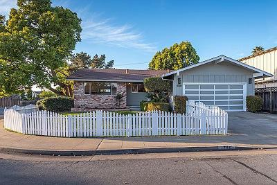 San Mateo County Single Family Home For Sale: 1746 Lake Street