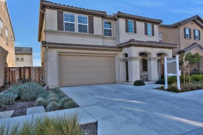 Santa Clara County Single Family Home For Sale: 170 Shire Street