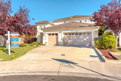 Union City Single Family Home For Sale: 5500 New Harbor Court