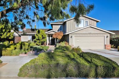 Santa Clara County Single Family Home For Sale: 21601 Columbus Avenue