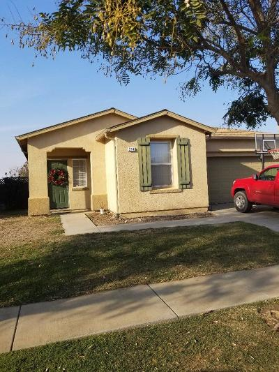 Single Family Home For Sale: 214 Tawny Port Way