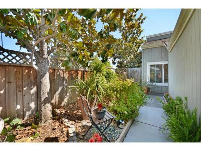 San Mateo County, Santa Clara County Rental For Rent: 22648 Silver Oak Lane
