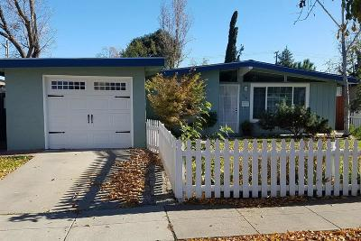 Livermore Single Family Home For Sale: 526 Bernal Avenue
