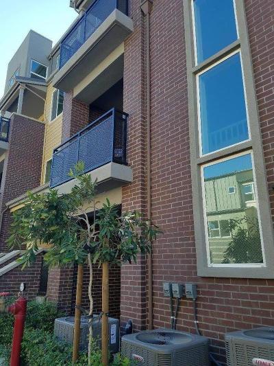 San Mateo County, Santa Clara County Rental For Rent: 680 Obsidian Drive