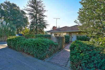 Hayward Single Family Home For Sale: 2701 Randall Way
