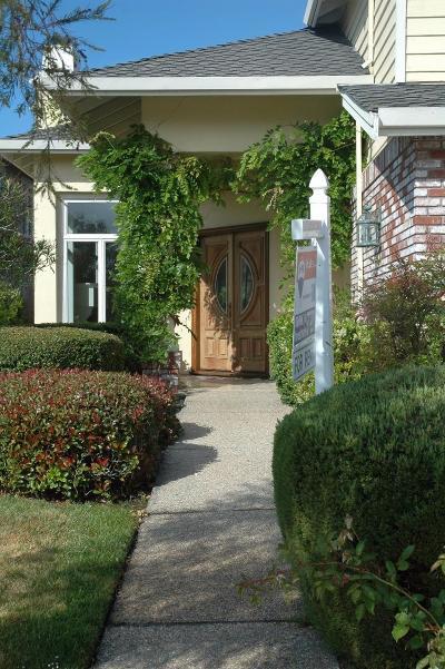 San Mateo County, Santa Clara County Rental For Rent: 890 Sea Island Lane