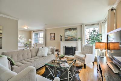 San Mateo County, Santa Clara County Single Family Home For Sale: 1840 Gunston Way