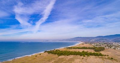 Half Moon Bay Residential Lots & Land For Sale: Central Avenue