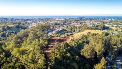 Santa Cruz Residential Lots & Land For Sale: Benson Avenue