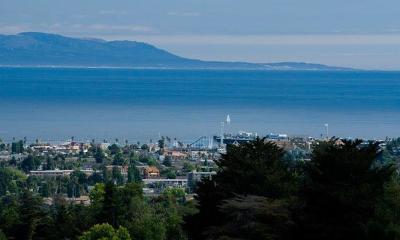 Santa Cruz Single Family Home For Sale: 23 Hollins Drive