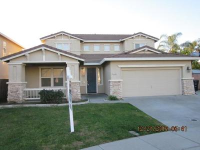 Modesto Single Family Home For Sale: 4209 Loni Court