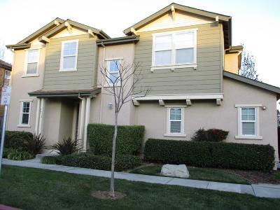 Gilroy Single Family Home For Sale: 7912 Kipling Circle