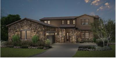 Los Gatos Single Family Home For Sale: 120 Prospect Avenue